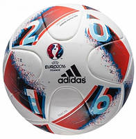 2c40074ec67c Мяч футбольный Adidas EURO16 Junior Match 290 AC5425, цена 712 грн ...