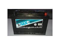 Аккумулятор 4max 120Ah, 950A