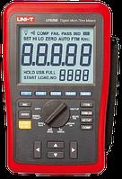 UNI-T UT620B микрометр цифровой тестер для измерения напряжения, силы тока и проверки целостности цепи