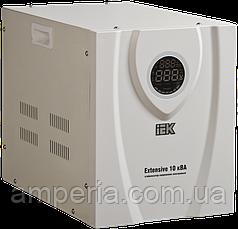 IEK Стабилизатор напряжения Extensive 5 кВА электронный переносной (IVS23-1-05000)