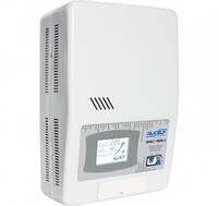 Стабилизатор напряжения Rucelf SDW II-4000-L (3000 Вт) электромеханический (для квартиры)