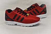 Кроссовки мужские Adidas ZX Flux Red