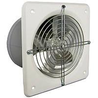 Осевые вентиляторы серии Dospel WB-S