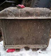 Радиатор УАЗ 469 (б/у)