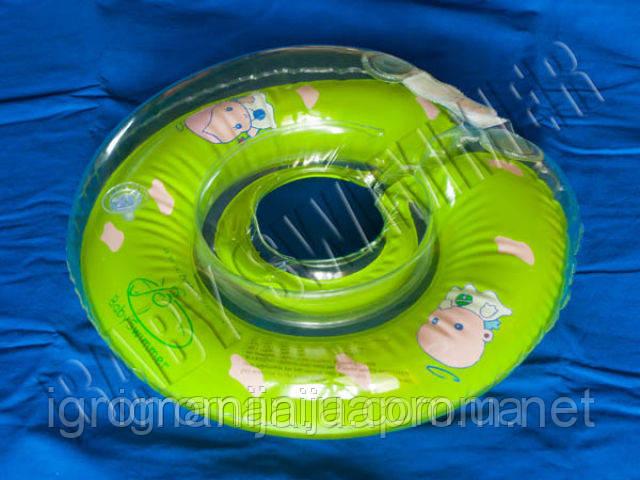 "Круг на шею Baby Swimmer от 6-36мес - интернет-магазин ""Игромания"" в Киеве"