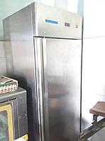 Холодильный шкаф Unifrigo бу, фото 1