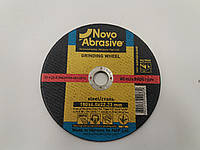 Круг зачистной Novo Abrasive 180х6,0х22,23