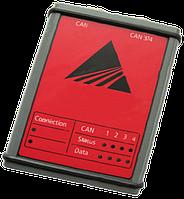 AGCO CAN BUS  адаптер для диагностики техники TerraGator