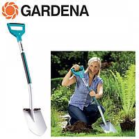 Лопата Gardena Tarraline c D-образной ручкой 3773