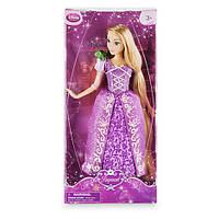 Кукла Disney Rapunzel Рапунцель и Паскаль классическая Дисней Оригинал with Pascal
