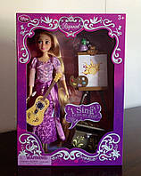 Кукла Disney Rapunzel Singing Рапунцель поющая Дисней (оригинал)