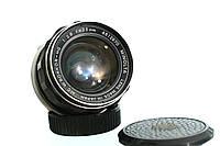 Minolta MC W.Rokkor 35mm f2,8
