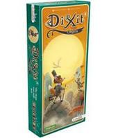 Диксит 4 (Истоки) (Dixit 4 Origins) настольная игра