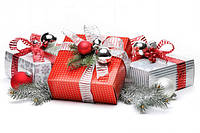 Еще подарки!