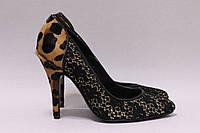 Женские туфли Andre 37р.