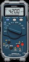 HIOKI HiTester 3257-51 мультиметр цифровой для измерения напряжения, сопротивления и силы тока