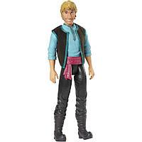 Кукла Disney Frozen Kristoff Doll Кристофф, высота 30 см