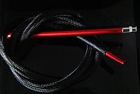 Шланг силиконовый сетка AMY  ( 1,5м )