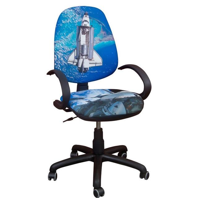 Кресло Поло 50/АМФ-5 Дизайн №19 Космос.