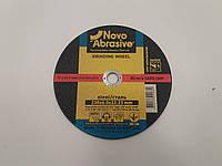 Круг зачистной Novo Abrasive 230х6,0х22,23