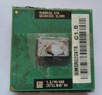 Процессор Intel Celeron M 370 1M Cache, 1.50 GHz, 400 MHz FSB