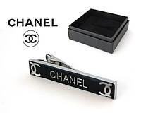 Зажим для галстука Chanel Модель №247