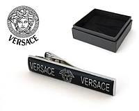 Зажим для галстука Versace Модель №248