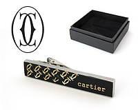 Зажим для галстука Cartier Модель №252