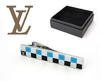 Зажим для галстука Louis Vuitton Модель №266