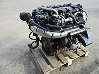 Б/у двигатель FORD MONDEO MK4 2.0 TDCI QXBA