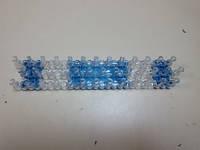 Станок для плетения резиночек усиленный