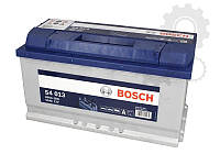 Аккумулятор Bosch  95Ah/800A S4 - 0 ah