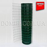 Сетка в рулонах с полимерным покрытием КЛАССИК Заграда™, фото 2
