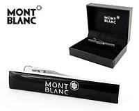 Зажим для галстука Montblanc Модель №385