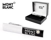 Зажим для галстука Montblanc Модель №386