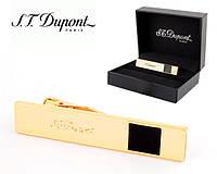 Зажим для галстука S.T. Dupont Модель №389