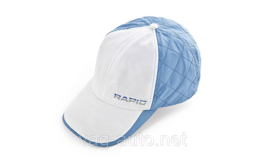 Бейсболка Rapid