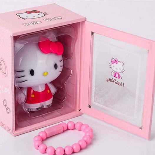 Hello Kitty Crystal 10000mAh