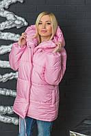 Стильная женская куртка , фото 1