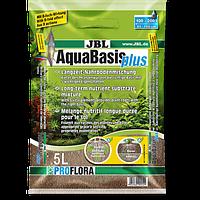 JBL AquaBasis plus 5 л- подкормка на дно аквариума для растений (2021000)