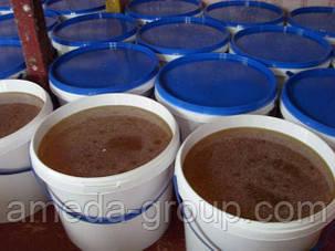 Мед натуральный разнотравье, фото 2
