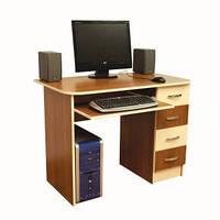 Компьютерный стол «Ника 19»
