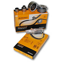 Комплект ГРМ VW Caddy III 1.6TDI/2.0TDI 10- CT1139K2 CONTITECH
