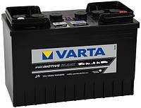Аккумулятор Varta 12v, 125Ah, 720A (P+ Std.)