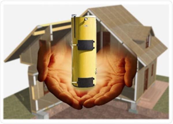Монтаж системы горячего водоснабжения на МТФ.