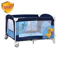 Детский манеж - кровать Bambi A 03-5