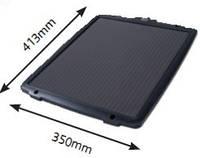 Солнечная батарея для заряда аккумулятора  -  12В, 4.8Вт  более  200Ah, SOLAR CHARGERS, RSP480