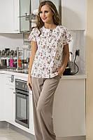 Комплект одежды для дома и сна Maranda lingerie 6557