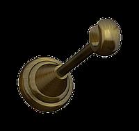 Кронштейн однорядный для трубы Ø16мм
