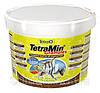TetraMin Granules 10L / 4,2кг  Гранулированный корм для всех видов декоративных рыбок (706531/201361)